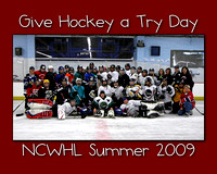 Give Hockey A Try Day