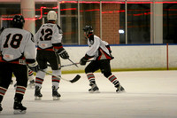 Jackalopes vs. Enforcers: Jan 13, 2008